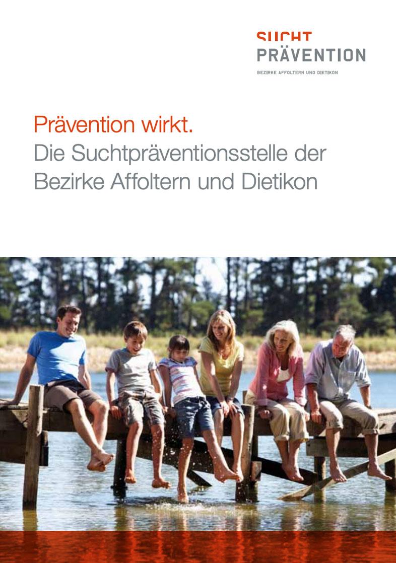 Prävention wirkt